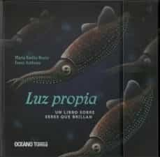 Libro Luz Propia