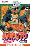 Papel NARUTO 3 (BOLSILLO)