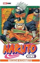 Papel NARUTO 3