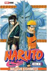 Papel Naruto Vol. 4