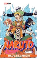 Papel NARUTO 5