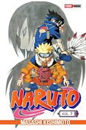 Papel NARUTO 7