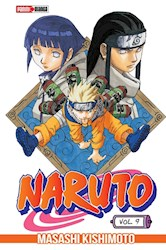 Papel Naruto Vol.9