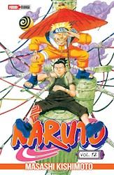 Libro 12. Naruto