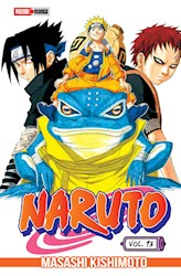 Papel Naruto Vol.13