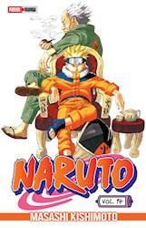Papel Naruto Vol.14