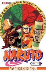 Papel NARUTO 15