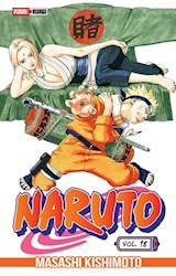 Libro 18. Naruto