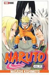 Libro 19. Naruto