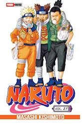 Papel Naruto Vol. 21