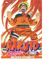 Libro 26. Naruto