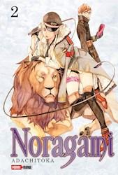 Libro 2. Noragami