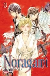 Libro 3. Noragami