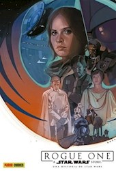 Libro A Star Wars Story : Rogue One