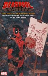Libro Deadpool : Dibujando Al Mercenario Bocon