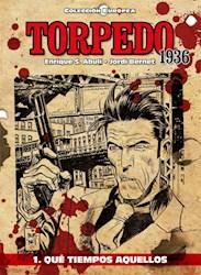 Libro 1. Torpedo 1936