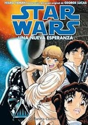 Papel Star Wars Manga Vol.1