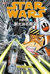 Papel Star Wars Manga Vol.4