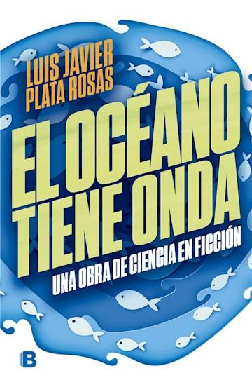 E-book El Océano Tiene Onda