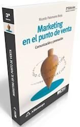 Libro Marketing En El Punto De Venta