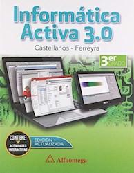 Libro Informatica Activa 3