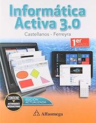 Libro Informatica Activa 1