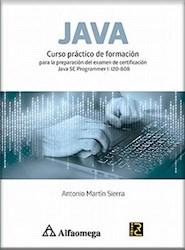 Java : Curso Practico De Formacion Para La Certificacion Java Se Programmer