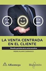 Libro La Venta Centrada En El Cliente