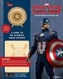 Libro Incredibuilds : Capitan America ( Marvel )
