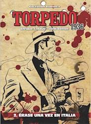 Libro 2. Torpedo 1936