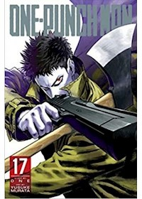 Papel One-Punch Man 17