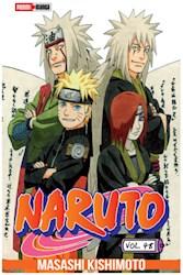Papel Naruto Vol. 48