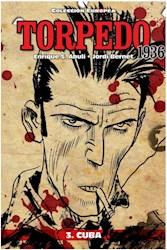 Libro 3. Torpedo 1936