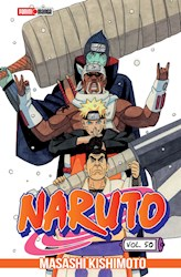 Libro 50. Naruto