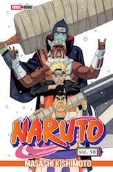 Papel Naruto Vol. 50
