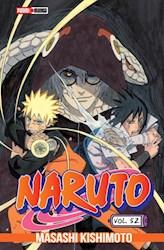 Papel Naruto Vol.52