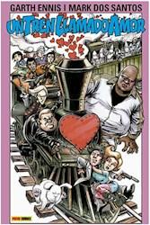 Libro 1. Un Tren Llamado Amor