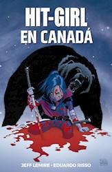 Libro Hit-Girl En Canada