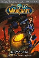 Papel World Of Warcraft  Vol.5 Crematoria