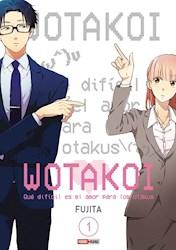 Libro 1. Wotakoi