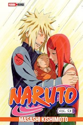 Papel Naruto Vol. 53
