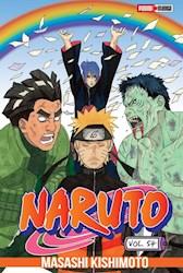 Papel Naruto Vol.54