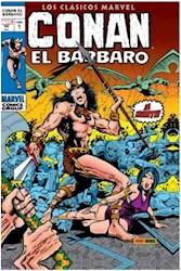 Libro 1. Conan El Barbaro
