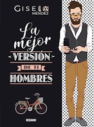 Libro La Mejor Version De Ti  Hombres