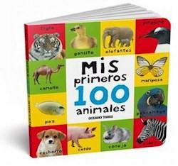 Libro Mis Primeros 100 Animales