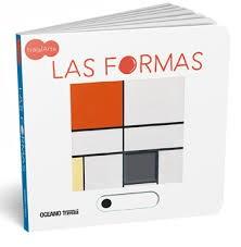 Libro Las Formas