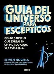 Libro Guia Del Universo Para Escepticos