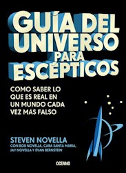 Papel Guia Del Universo Para Escepticos