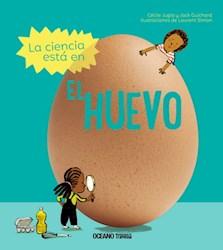 Libro La Ciencia Esta En El Huevo