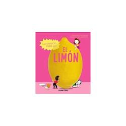 Libro La Ciencia Esta En El Limon